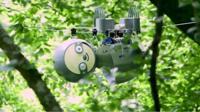 SlothBot robot