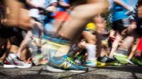 Rhedeg Marathon