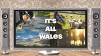 It's All Wales