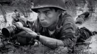 Documentary maker Ken Burns says Vietnam is 'unfinished history' for Americans.