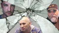 Журналисты Джемаль, Расторгуев и Радченко погибли в ЦАР
