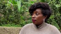 The woman taking on the energy sector in Rwanda