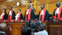 Kenyan Supreme Court