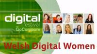 Welsh Digital Women