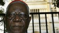 Le cardinal Christian Tumi propose le fédéralisme comme issue de sortie de crise dans les régions anglophones du Cameroun.