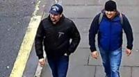 Novichok suspects