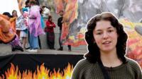 Зачем экоактивисты блокируют центр Лондона