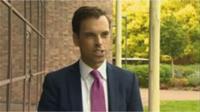 Welsh Economy Secretary Ken Skates