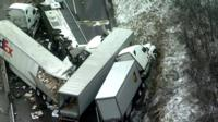 The National Transportation Safety Board is still investigating the cause of the deadly accident.