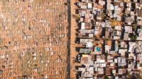 неравенство в Кейптауне