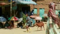 A scene from 'Lamb' courtesy of: Slum Kid Films