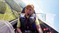 Female pilots in Russia