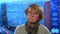 Danuta Hubner MEP
