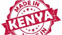Made in Kenya graphic