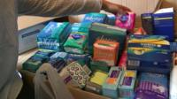Women's sanitary products