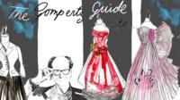 Gompertz and dresses