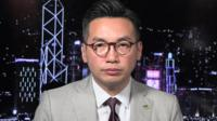 Alvin Yeung, Civic Party leader