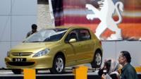 شما؛ آشفته بازار خودرو در ایران#