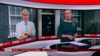 Борис Джонсон - новый премьер