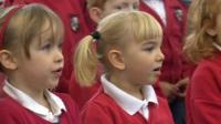 Llanvihangel Crucorney County Primary School