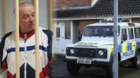 Бывший офицер ГРУ Сергею Скрипалю стало плохо 4 марта.