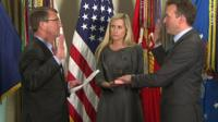 Secretary of US Army