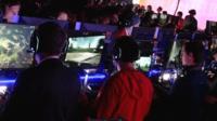 E3 gamers