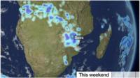 More rain to come this weekend