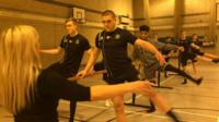 Wigan Warriors Academy