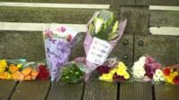 Shoreham tributes