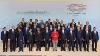 Leaders at G20