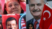 Istanbul mayoral fight