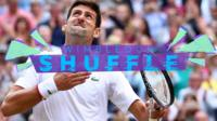 Wimbledon Shuffle