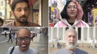 Head shots of interviewees