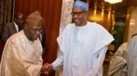 Nigeria, présidentielle, Obasanjo, Buhari, INEC
