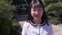 Student Kim Si-woo