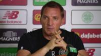Neymar fee 'sets new barrier' - Rodgers