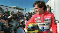Remembering Ayrton Senna - 25 years on from his tragic death