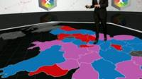Jeremy Vine with UK map graphic