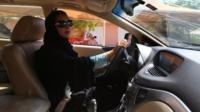 saudi drivers