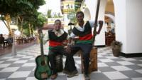 Madalitso Band perform at Zanzibar's Sauti Za Busara festival