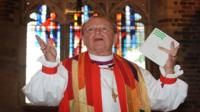 On 3 August 2003, Gene Robinson was approved as the first openly gay bishop in the Anglican Church. The appointment has led to much debate within the wider church since.