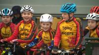 Towy Riders