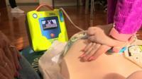 Seaton Sluice defibrillators