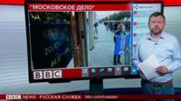 """""""Московское дело"""""""
