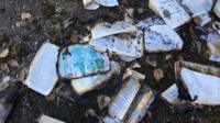 Нападение в школе в Башкирии