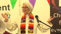 Bishop Joanna Penberthy
