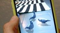 Navigation, gaming and shopping could all be transformed by augmented reality on the next iPhones.