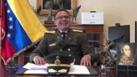 Colonel José Luis Silva