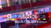 Outside source logo